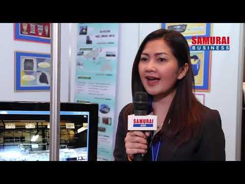 THAI MITSUWA PUBLIC COMPANY LIMITED ーJOB FAIR 2018ー