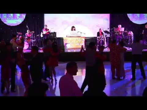 Tiffany Hsu 徐蓓蓓現場樂隊 在聖蓋博希爾頓演唱 08 交換舞伴