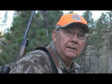 Deer And Elk Hunting In Eastern Oregon