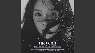 Christmas without You /  TAEYEON Video
