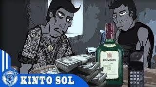 Kinto Sol - Corrido De Esteban [Video Oficial]