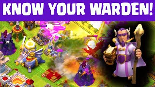 Clash of Clans Town Hall 11 Strategy ♦ Know Your Grand Warden! ♦ CoC ♦