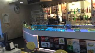 Готовый бизнес в Италии - Бар-ресторан в Санремо(, 2016-04-12T20:29:09.000Z)