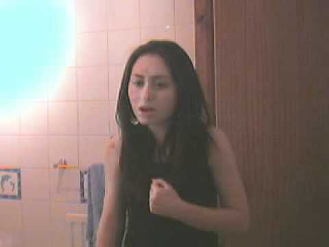 Celine dion Cover by Hanna Sabour mp3