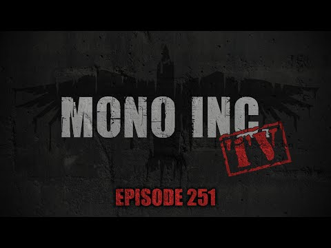MONO INC. TV - Episode 251 - Sommerwind Open Air