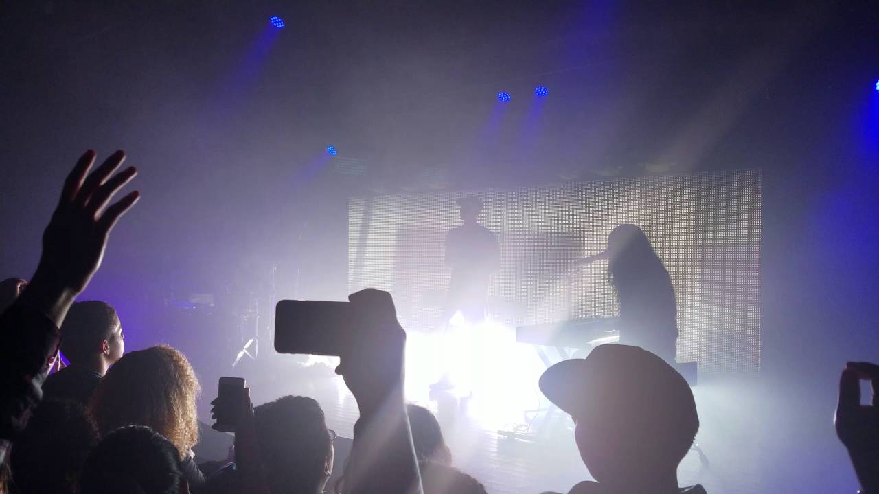 Download NF - Mansion featuring Fleurie (Live from Baltimore)