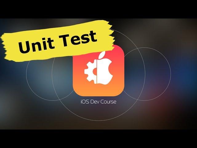 iOS - Unit Test