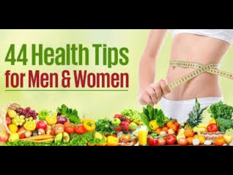 how to control your disease /Tips for healthy living /urdu Tutorial/ thumbnail