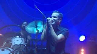 The Killers - Read my mind (acoustic), London Hammersmith Apollo, Nov 2013