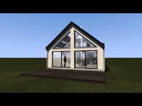 Permis de construire maison individuelle auchy youtube for Permis construire maison individuelle