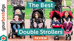 The Best Double Stroller of 2020