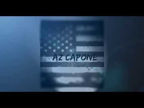 AZ Capone x Message the Real
