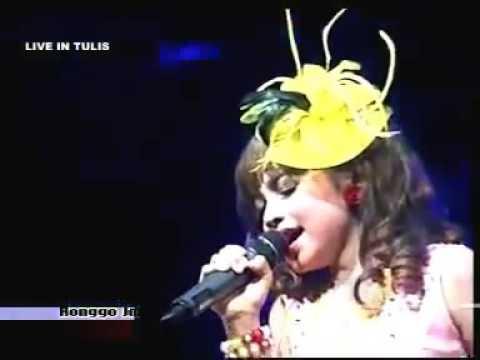 Api Asmara Tasya Rosmala Ft Gerry Mahesa NEW PALLAPA live Tulis Batangan Pati 2015
