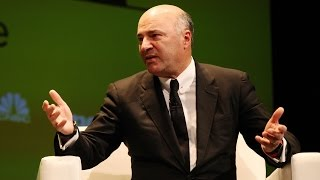 'Shark Tank' Host Kevin O'Leary on the Best (and Worst) Deals He's Made | Inc. Magazine
