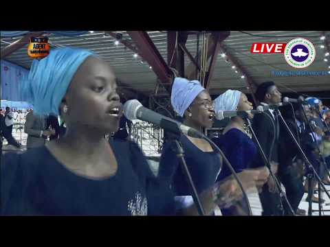 PRAISE AND WORSHIP RCCG OCTOBER 2017 HOLY GHOST SERVICE - AGENT OF TRANSFORMATION