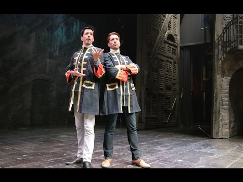 Scott Brothers...Take Broadway!