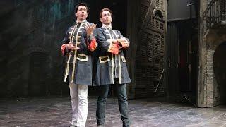 Scott Brothers...Take Broadway!