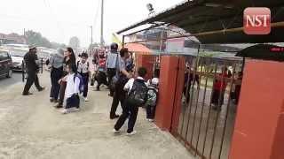 Haze: Schools closed in Sarawak