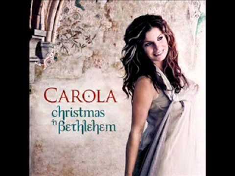 Carola - This Very Night The World Will Change