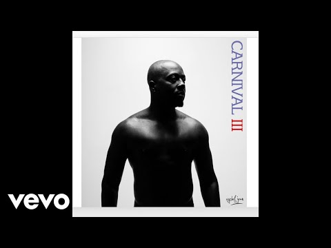 Wyclef Jean - Borrowed Time (Audio)