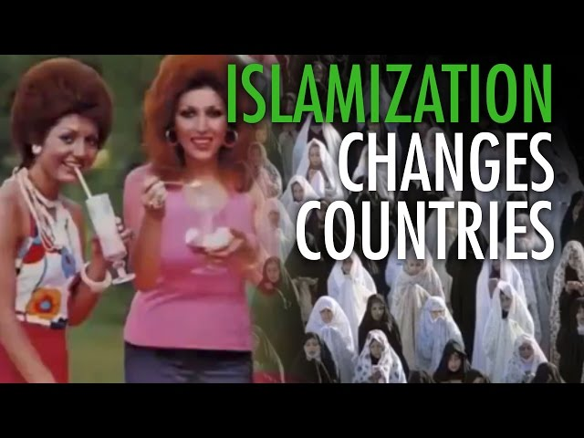 Before and After Sharia Law: A Cautionary Tale