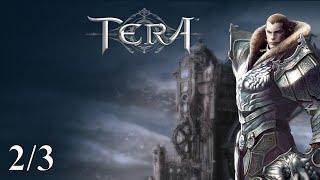 Tera Online: Naja... was will man dazu sagen? Free to Play Tera Lets Play Gameplay Tera Deutsch 2/3