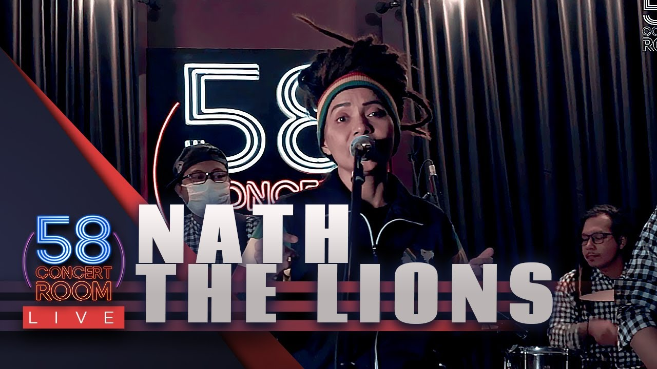 Hijau Daun Live At 58 Concert Room Youtube