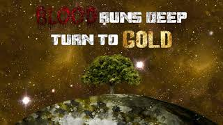 Temple Tree - Turn To Gold (Lyric Video)