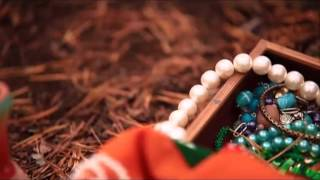 видео Весенняя свадьба: идеи декора