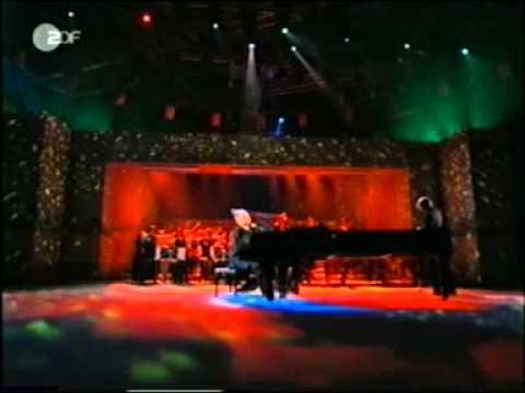 ZDF Wetten Dass Der Weg Düsseldorf 09.11.2002