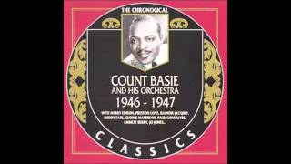 """Tickle Toe"" by Count Basie & His Orchestra"