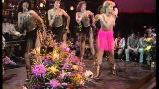 Doris D. and the Pins - Dance on 1981