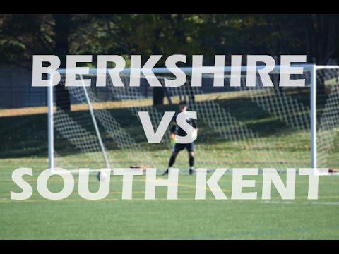 Berkshire vs  South Kent
