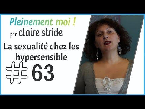 #63 Quelle Sexualité Pour Les Hypersensibles Et Atypiques ?