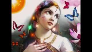 Mithe Ras Se Bharori Radha Raani Laage