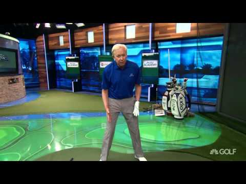 Jim McLean - National Instruction Day