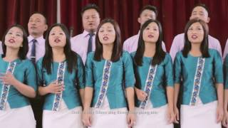 EFCI NCHills Presbytery Choir Sandamna ropui Vol-1