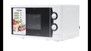 микроволновая печь Midea MM 720 CWW обзор