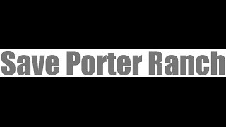 SoCalGas Methane Leak:Part 1 of 10.  Porter Ranch Neighborhood Council meeting November 4, 2015