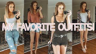 Baixar MY FAVORITE OUTFITS!
