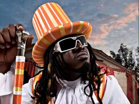 T-Pain - Lost & Found 2012