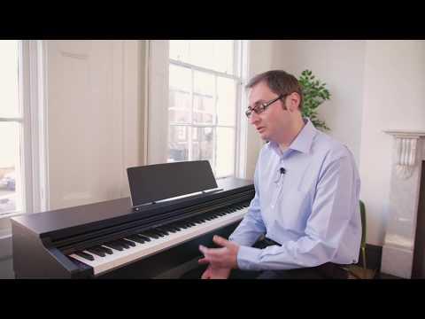 Discover The Celviano AP-270 Digital Piano