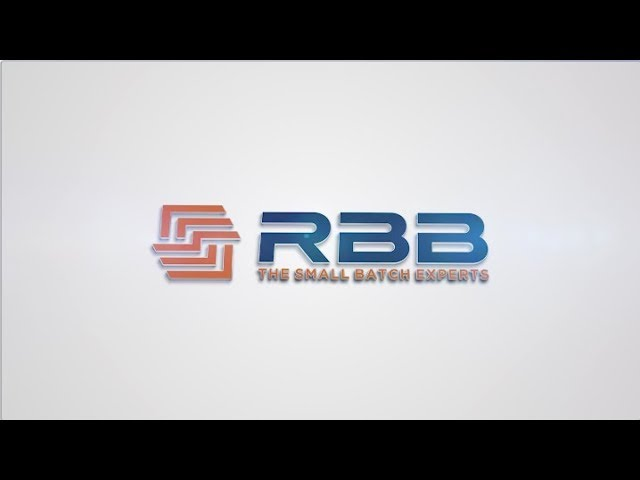 RBB - The Small Batch Experts