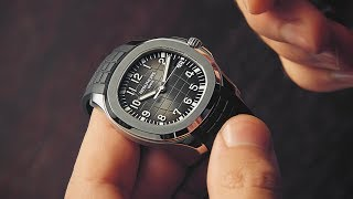 They've Done This Before – Patek Philippe | Watchfinder & Co.