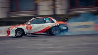 [Bucharest Drift Grand Prix] - Togethia - The Road to Romania Episode 2