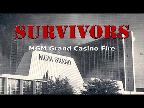 MGM Grand Casino Fire
