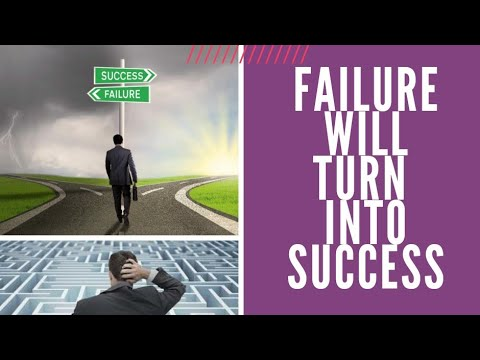 How can you change your failure into success || motivational 2017 latest