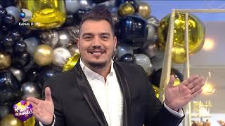 REVELION Roata Norocului - Hai noroc Romania! La multi ani 2021! Editie COMPLETA