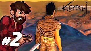 Kenshi | Blood in the Sand | Let