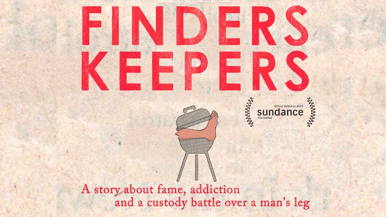 Image result for finders keepers
